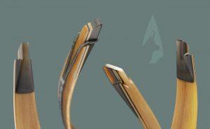Tips-Testarossa Traditional Bow
